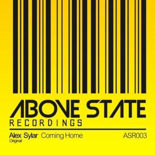 Alex Sylar