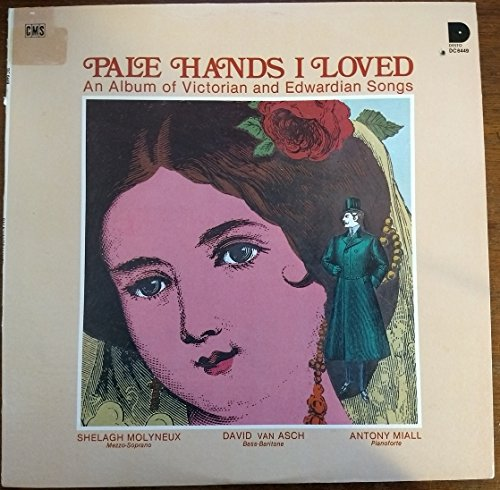 pale hands i loved LP
