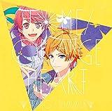 【Amazon.co.jp限定】TVアニメ『A3!』SEASON SPRING&SUMMERエンディング曲 Home/オレンジ・ハート(デカジャケット付き)