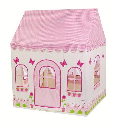 Maison De Jeux Pour Enfants 'Cottage Rose' Grand Taille