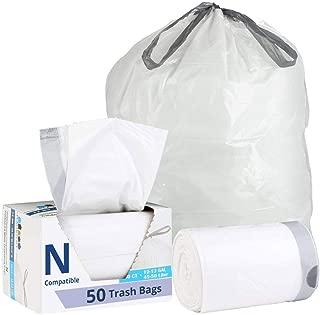 simplehuman n bags
