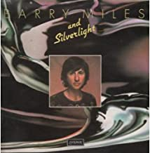Barry MIles And Silverlight
