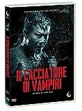 Il Cacciatore di Vampiri/Rigor Mortis DVD [Import]