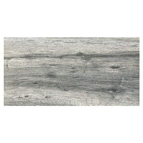 Keramik Terrassenplatten Grau Holzoptik 90x45x2cm H-Wood 21,06 m²