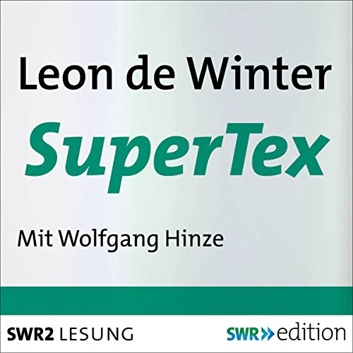 SuperTex Titelbild
