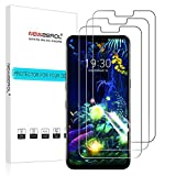 NEWZEROL 3 Packs Replacement for LG V50 ThinQ Screen