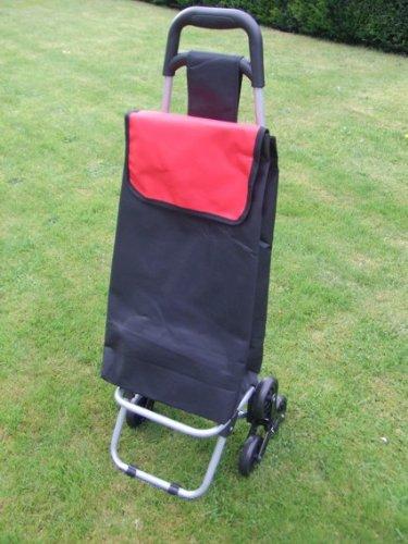 Trolley 3ruote carrello con logo triciclo