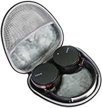 co2crea Hard Travel Case for Sony MDRXB950BT/B XB950B1 MDR-XB950B1/B Extra Bass Bluetooth Headphones