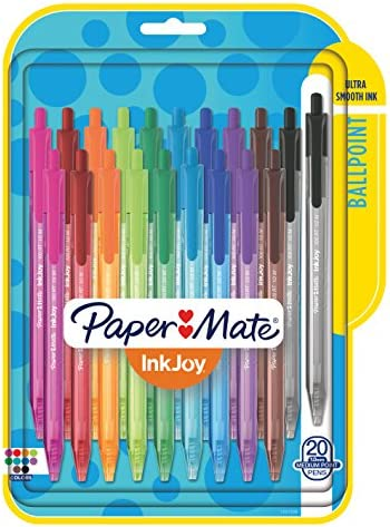 Save 20% or more on Paper Mate, Expo, and others