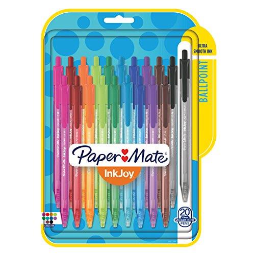 Paper Mate InkJoy 100RT Retracta...