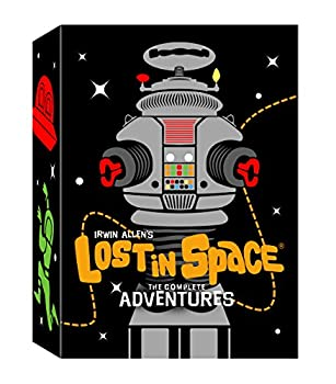 Lost in Space  The Complete Series [Blu-ray]