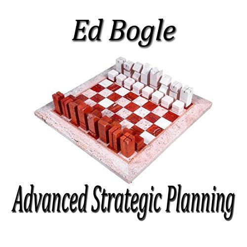Advanced Strategic Planning  Audiolibri