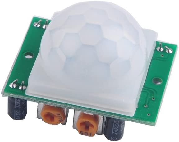 DIYmall Max 59% OFF HC-SR501 Pir Motion IR Sensor Module Body for Infrared Discount is also underway A