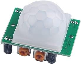 DIYmall HC-SR501 Pir Motion IR Sensor Body Module Infrared for Arduino Raspberry Pi Micro:bit