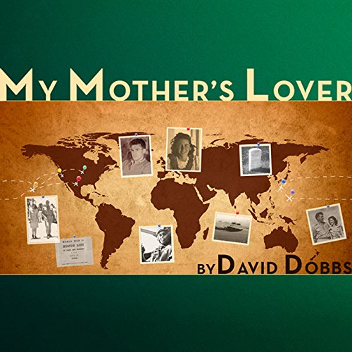 My Mother's Lover audiobook cover art