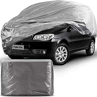 Capa Para Cobrir Carro Forro Impermeável Fiat Punto Tamanho M