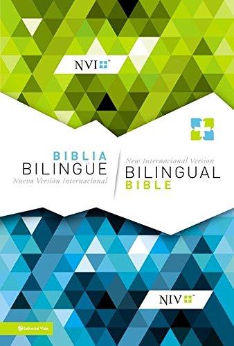 Compare Textbook Prices for NVI/NIV Biblia bilingüe nueva edición Spanish Edition Bilingual Edition ISBN 9780829762716 by Zondervan