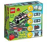 LEGO Duplo - Set di elementi per il treno - 10506