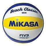 Mikasa Beach Classic 10 Panel Ball