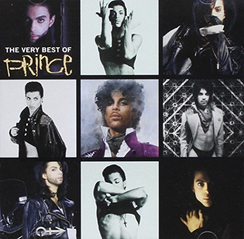 The Very Best of Prince by PRINCE (2001-07-31)