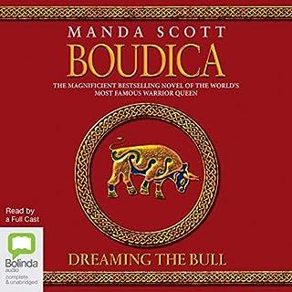 Boudica: Dreaming the Bull cover art