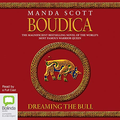 Couverture de Boudica: Dreaming the Bull