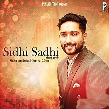 Sidhi Sadhi