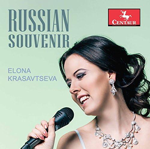Elona Krasavtseva