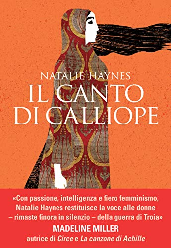 Il canto di Calliope di [Natalie Haynes]