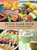 Pinch-Dash-Done A Gateway to Flavorful Recipes