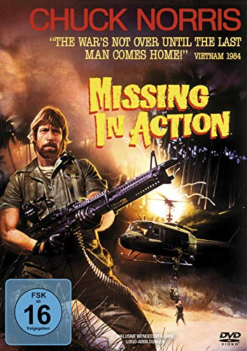 Missing in Action (Uncut)