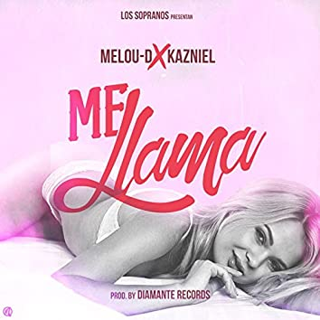 Me Llama (feat. Kazniel)