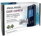 Aqua Medic Cool Control, medidor de temperatura digital y control de ventiladores