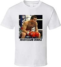 HHHai Julio Cesar Chavez Boxing T Shirt
