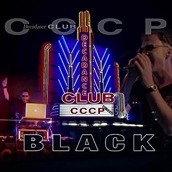 Decadance Club (Black)