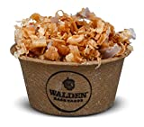 Walden Natural Sure-Fire Starters, Best for Wood Fires and BBQ Grills, 24 Pack