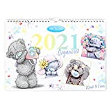 Me To You Tatty Teddy Family Organiser and Calendar 2021