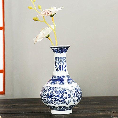 Fenghong Jarrón de cerámica, montado en la Pared Jarrón d