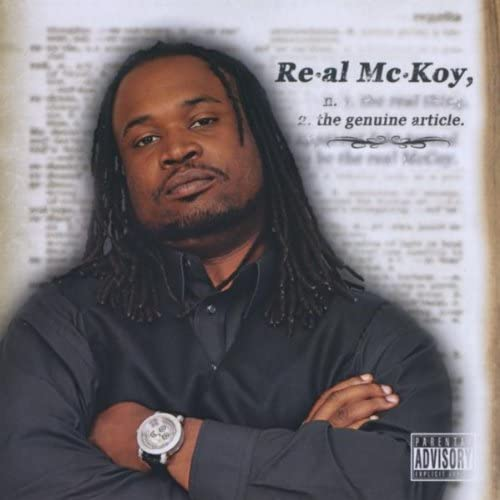 Real McKoy