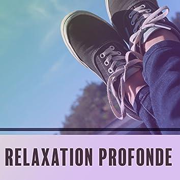 Relaxation profonde - Sons de la nature, Détente, Méditation,  Sommeil, Sérénité