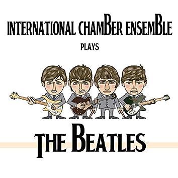International Chamber Ensemble Plays the Beatles