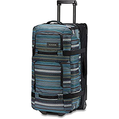 Dakine Split Roller Rolling Luggage, 85L, Cortez