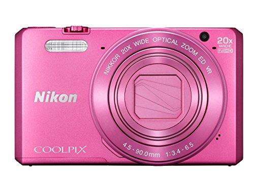 Nikon Coolpix S7000 Fotocamera digitale 16.76