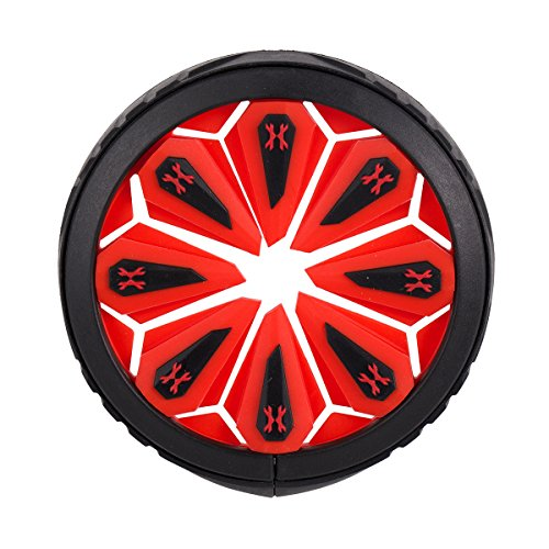 HK Army Epic Speed Feed 2.0 - Halo/Universal - Lava - Red/Black