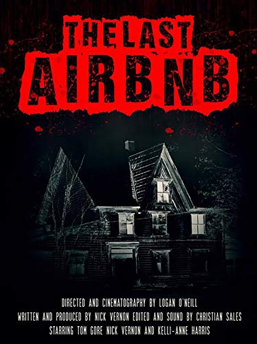 The Last AirBnB