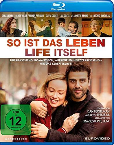 So ist das Leben - Life Itself [Blu-ray]