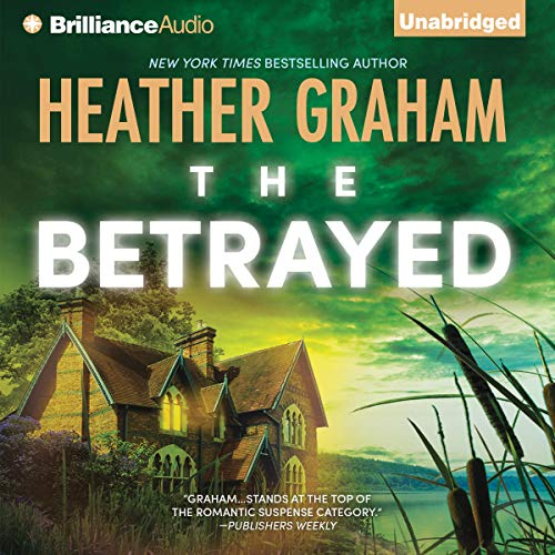 The Betrayed: Krewe of Hunters, Book 14