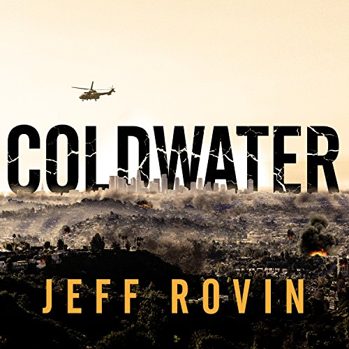 Coldwater audiobook cover art