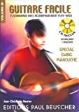 Guitare Facile - Volume 6 (Spécial Swing manouche)