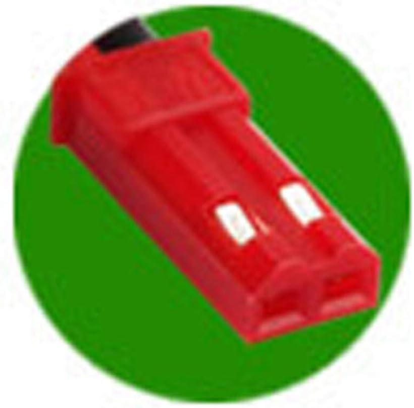 7.4V 1200mAh 14500 Batería de Iones de Litio para Juguetes RC Cars Tank Robot Pistola de Agua eléctrica 7.4V batería de Litio Recargable de Alta Capacidad-Enchufe JST
